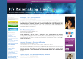 itsrainmakingtime.com