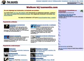 iusmentis.com