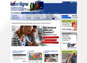 Iutenligne.net