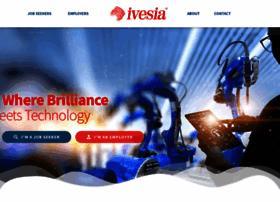 Ivesia.com