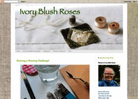 ivoryblushroses.blogspot.com