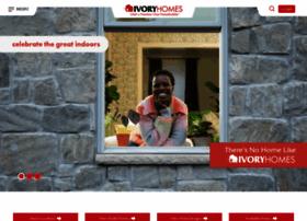 ivoryhomes.com