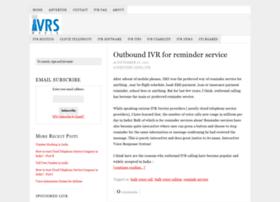 ivrsworld.com