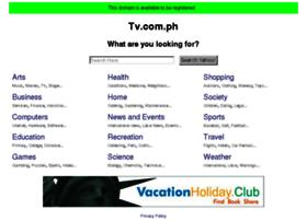 Iwant-tv.com.ph