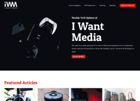 iwantmedia.com