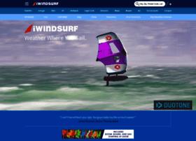 iwindsurf.com