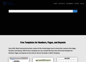 iworkcommunity.com