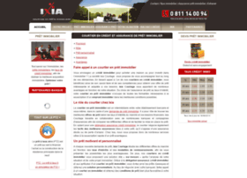 ixia-courtage.com