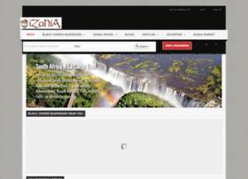 izania.com