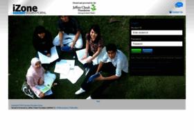 Izone.sunway.edu.my