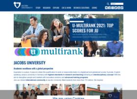 jacobs-university.de