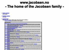 jacobsen.no