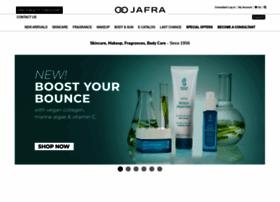 jafra.com
