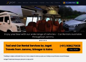 jagattravels.com