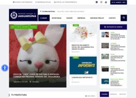 jaguariuna.sp.gov.br