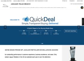 jaguarpalmbeach.com