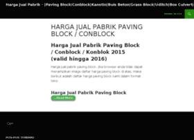 jakartapaving.com