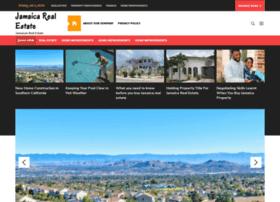 jamaica-real-estate.net