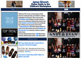 jamesgirone.com