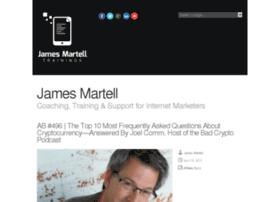 jamesmartell.com