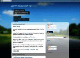 jammiewearingfool.blogspot.com