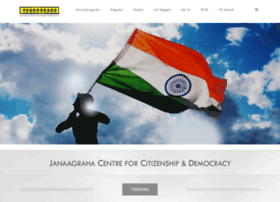 janaagraha.org