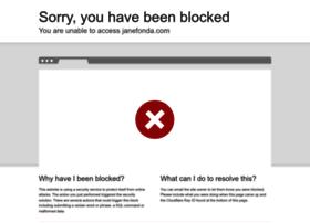 janefonda.com