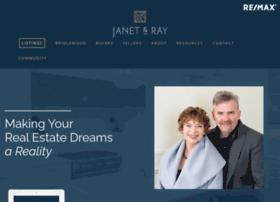 janetandray.com