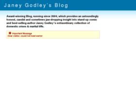 janeygodley.bloghi.com
