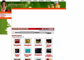 jannagames.com