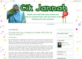 jannahsuhaimi.blogspot.com