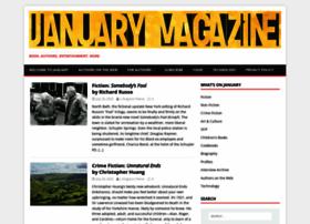 januarymagazine.com