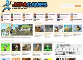 japagames.com