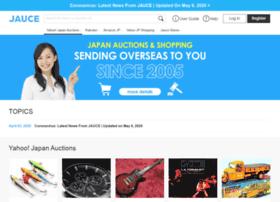 japanauctioncenter.com