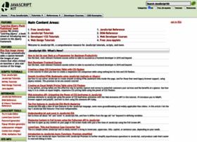 Javascriptkit.com