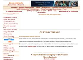 javascripts.astalaweb.net