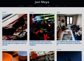 javimoya.com