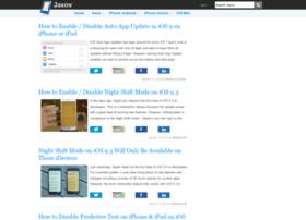 jaxov.com