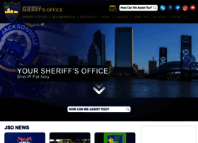 jaxsheriff.org