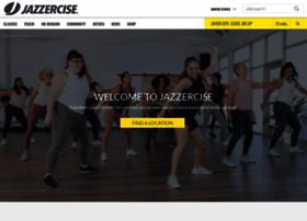 jazzercise.com