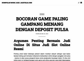 jazztelia.com