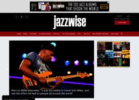 jazzwisemagazine.com