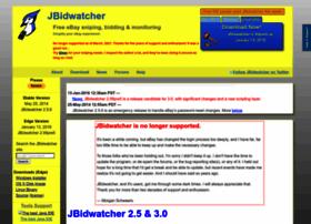 jbidwatcher.com