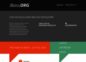 jboss.org