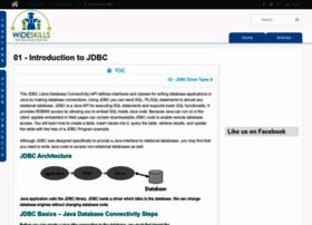 jdbc-tutorial.com