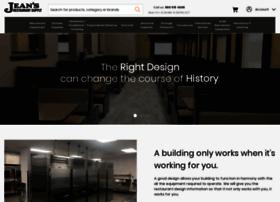 jeansrestaurantsupply.com