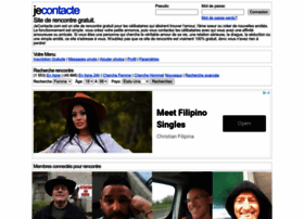 jecontacte.com