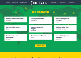 Jedegal.com.ph