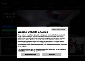 jeep.co.uk