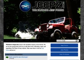 jeepz.com
